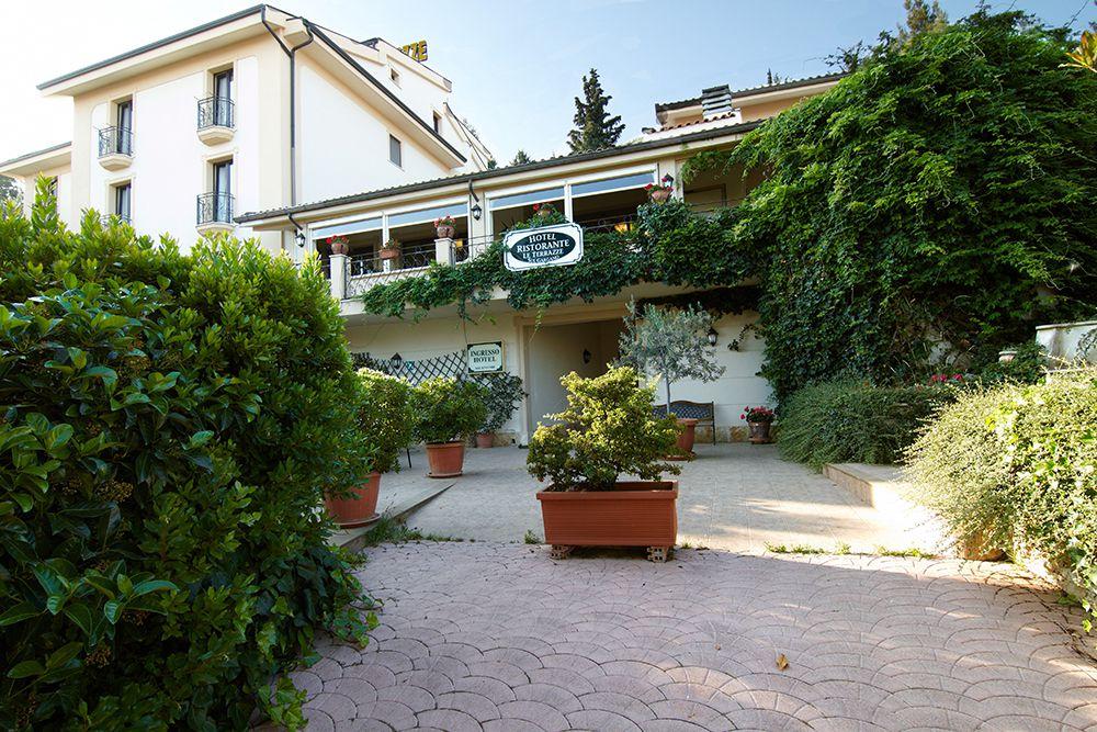 Galleria Foto Albergo a San Giovanni Rotondo | Hotel Ristorante Le ...