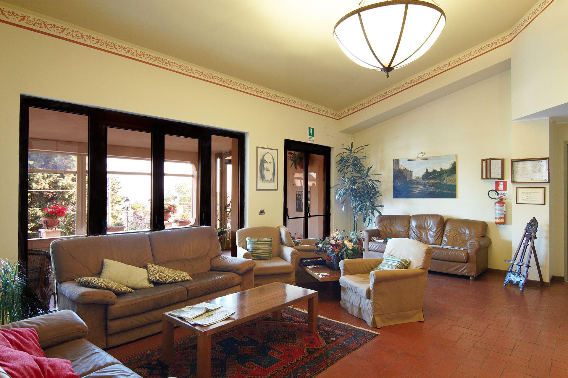 Emejing Hotel Le Terrazze Sul Gargano Contemporary - Modern Home ...